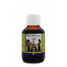 Pitta Tejas taila-100 ML