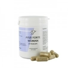 Ayus Forte Woman-60 VCAPS